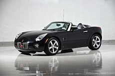 2008 Pontiac Solstice Convertible for sale 100889283