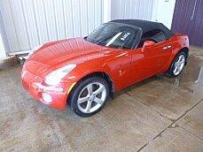2008 Pontiac Solstice Convertible for sale 100891496