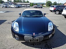 2008 Pontiac Solstice Convertible for sale 100896066