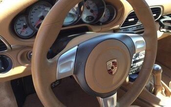 2008 Porsche 911 Cabriolet for sale 100776238