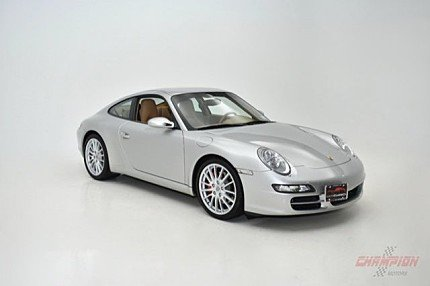 2008 Porsche 911 Coupe for sale 100922108