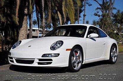 2008 Porsche 911 Coupe for sale 100942191