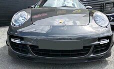 2008 Porsche 911 Turbo Coupe for sale 100996704