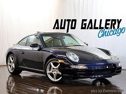 2008 Porsche 911 Coupe for sale 101006931