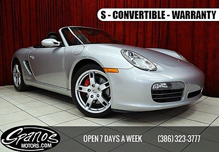 2008 Porsche Boxster S for sale 100768395