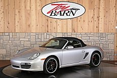 2008 Porsche Boxster S for sale 100798956