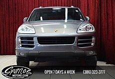 2008 Porsche Cayenne for sale 100836949