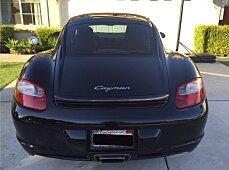 2008 Porsche Cayman for sale 100759437