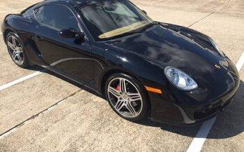 2008 Porsche Cayman S for sale 100766468