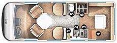 2008 Roadtrek Versatile for sale 300156533