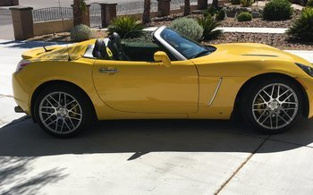 2008 Saturn Sky Red Line for sale 100771749