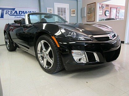 2008 Saturn Sky Red Line for sale 100870823