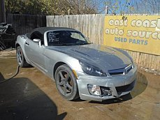 2008 Saturn Sky Red Line for sale 100973179