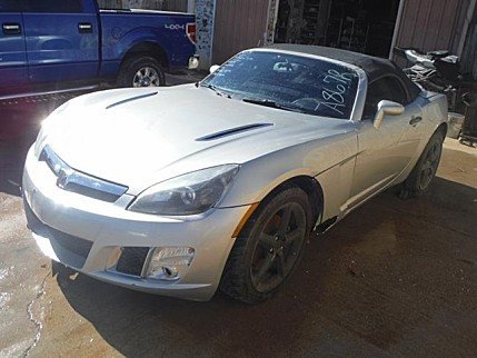 2008 Saturn Sky Red Line for sale 100982767