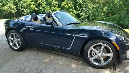 2008 Saturn Sky Red Line for sale 101002749