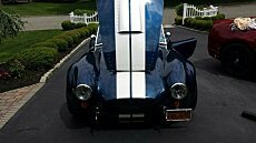 2008 Shelby Cobra for sale 100853758