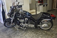 2008 Suzuki Boulevard 1800 for sale 200587943