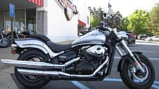 2008 Suzuki Boulevard 800 for sale 200553261