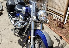 2008 Suzuki Boulevard 800 for sale 200586102