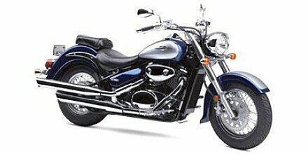 2008 Suzuki Boulevard 800 for sale 200592172