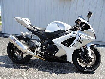 2008 Suzuki GSX-R1000 for sale 200601533