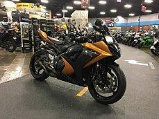 2008 Suzuki GSX-R1000 for sale 200535969
