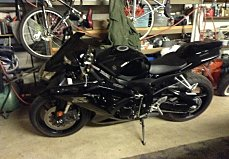 2008 Suzuki GSX-R600 for sale 200548096