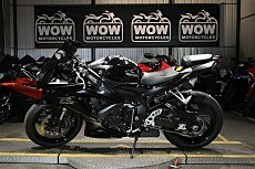 2008 Suzuki GSX-R600 for sale 200609725
