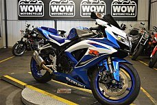 2008 Suzuki GSX-R600 for sale 200617069