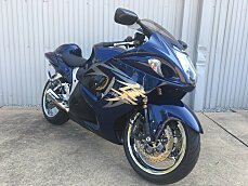 2008 Suzuki Hayabusa for sale 200612806