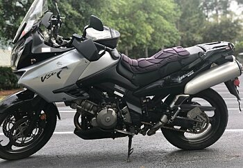 2008 Suzuki V-Strom 1000 for sale 200559966