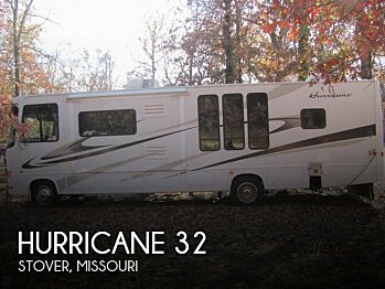 2008 Thor Hurricane for sale 300109234