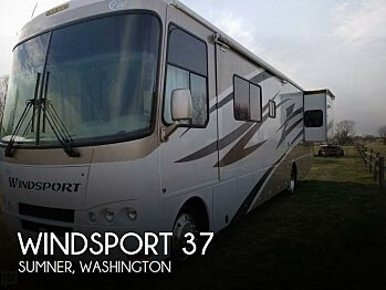 2008 Thor Windsport for sale 300162089