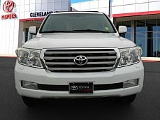 2008 Toyota Land Cruiser for sale 100854340