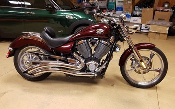 2008 Victory Vegas for sale 200468865