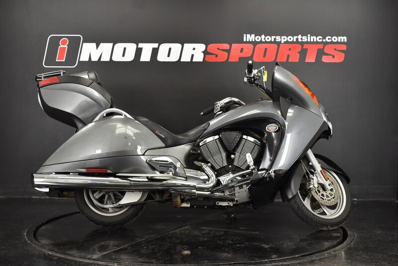 victory vision motorcycles for sale motorcycles on autotrader rh motorcycles autotrader com 2008 Victory Motorcycles Victory Vision 8 Ball