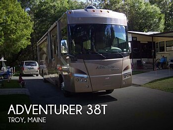 2008 Winnebago Adventurer for sale 300106082
