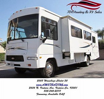 2008 Winnebago Chalet for sale 300130207