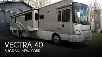2008 Winnebago Vectra for sale 300168496