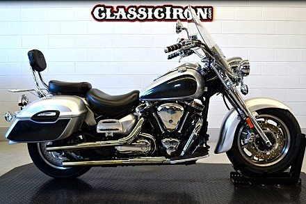2008 Yamaha Road Star for sale 200558986