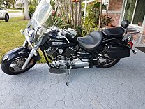 2008 Yamaha V Star 1100 for sale 200627234