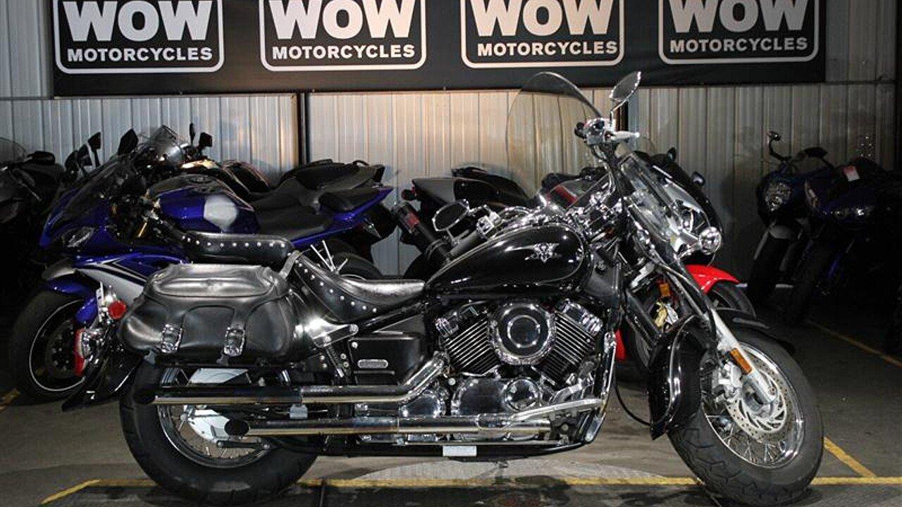 2008 Yamaha V Star 650 for sale near Marietta, Georgia 30062 ...