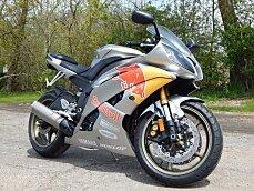 2008 Yamaha YZF-R6 for sale 200455281