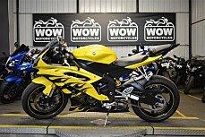2008 Yamaha YZF-R6 for sale 200527809