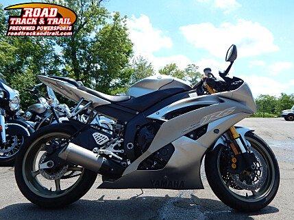 2008 Yamaha YZF-R6 for sale 200598451