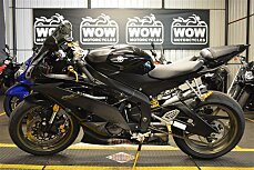 2008 Yamaha YZF-R6 for sale 200634037