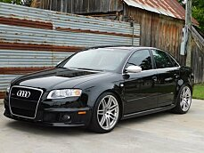 2008 audi RS4 Sedan for sale 101036219