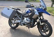 2008 bmw R1200GS for sale 200619047