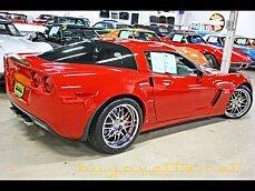 2008 chevrolet Corvette Z06 Coupe for sale 101035812