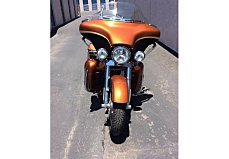 2008 harley-davidson CVO for sale 200558692